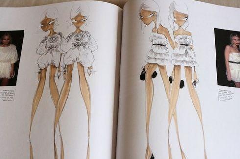Fashion Illustartions
