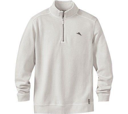 Antigua Cove Half Zip Sweatshirt | Fashion Ql