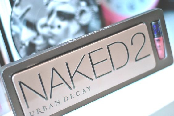 Urban Decay: Naked 2