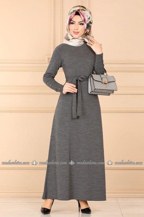 Tesettur Elbise Tesettur Elbise Fiyatlari Gunluk Tesettur Elbise Sayfa 12 Elbise Elbise Modelleri Giyim