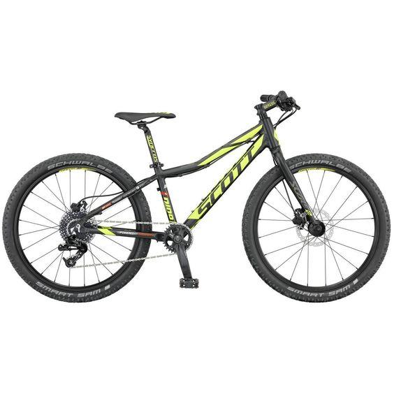 Scott Scale RC JR 24 - 2016 Kids Bike