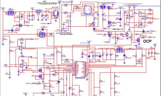 Toshiba Schematic Diagram