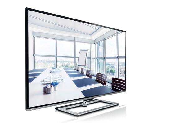 L7 : Full HD, 3D, Slim-LED, SmarTv, Widi3,5, Enregistreur USB, Existe aussi en 40'' et 50'', Clavier/Menus/Réglages/Volumes, etc. Clonage USB, Choix Sources. Réf. 58L7333. http://www.exertisbanquemagnetique.fr/info-marque/toshiba #Toshiba #Television #LED