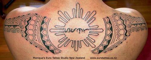 filipino tattoos ancient to modern pdf