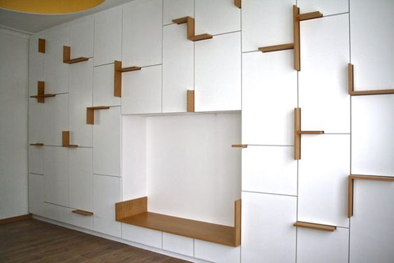 buffet ramifi par filip janssens buffet interieur and cupboards. Black Bedroom Furniture Sets. Home Design Ideas