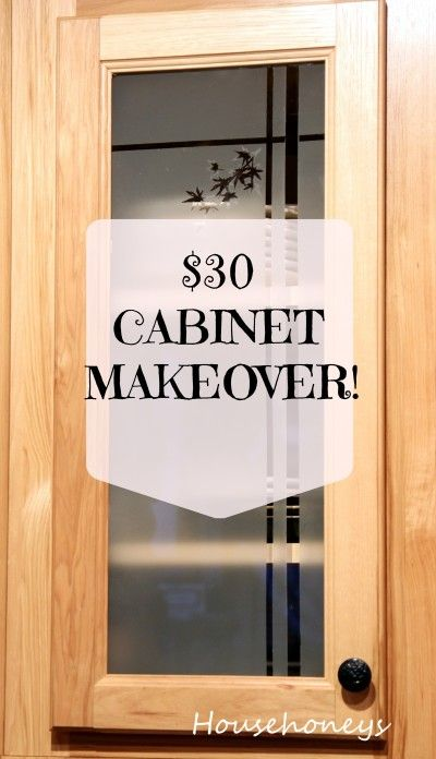 Kitchen Cabinet Makeover Fox Den Rd S Posts Pinterest