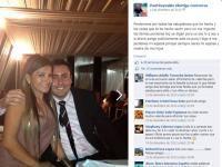 Edita Guerrero: esposo Paul Olórtiga reconoce que le fue infiel