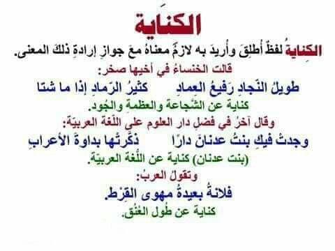 Pin By Nabela Igbaria On بلاغة Math Math Equations Arabic Calligraphy