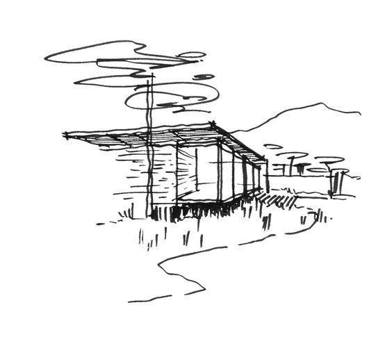 99 Choses Interessantes Et Faciles A Dessiner Pour Les Architectes