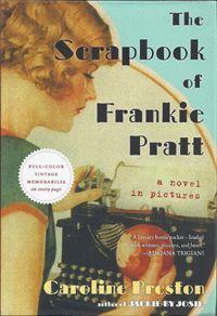 Scrapbooks, Art Books or Books About Books