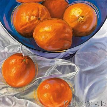 Thomas Freund - Orange bowl