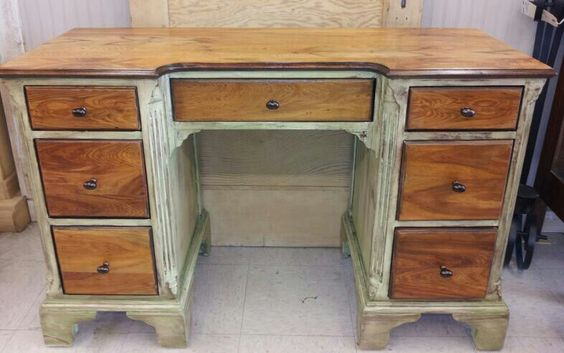 Jay Lotz rebuild with cypress top & drawers!