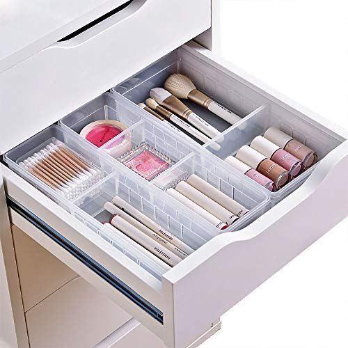 Pin Von Anyelina Auf Decoracion De Cuarto In 2020 Schubladenteiler Schubladen Organisieren Ordnung Auf Dem Schreibtisch