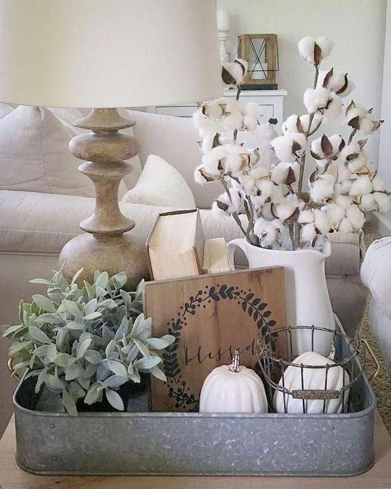 Planning For Home Decor Accessories Farmhouse Tabletop Country