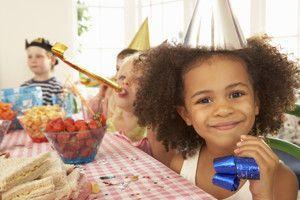 10 petiscos saudáveis para festa de aniversário infantil