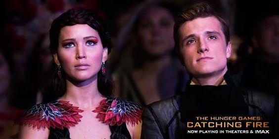 Katniss n peeta
