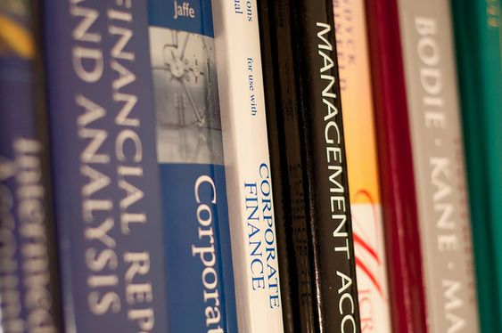 Financial Professionals Must Have Certain Financial Knowledge And Understanding To Continue College Textbook Buying College Textbooks College Textbooks Online