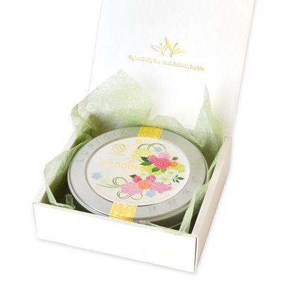 華やかな香りで心が温まる♡ルピシアの「ウェディング」