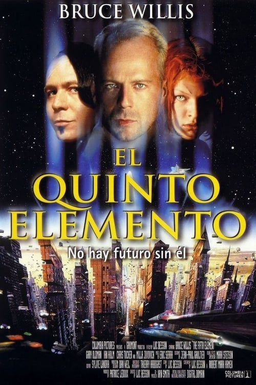 Le 5eme Element Streaming Vf : element, streaming, Leads, Movies