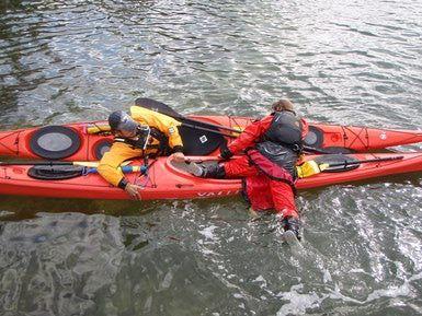 Photos kayaks and kayaking tips on pinterest for Beginner fishing kayak