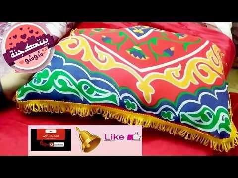 خداديه رمضان من قماش الخياميه زيينة رمضان مشروع مربح من البيت Youtube Projects To Try Projects