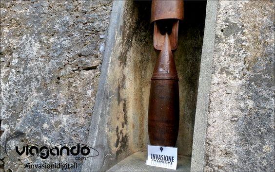 Bomba Inesplosa.   INVASIONE COMPIUTA! #InvasioniDigitali