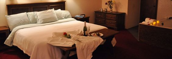 Rooms & Suites | Helendorf Inn | Riverfront Family Accommodations in Helen, GA