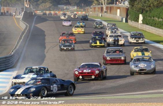 250KM Estoril 2015