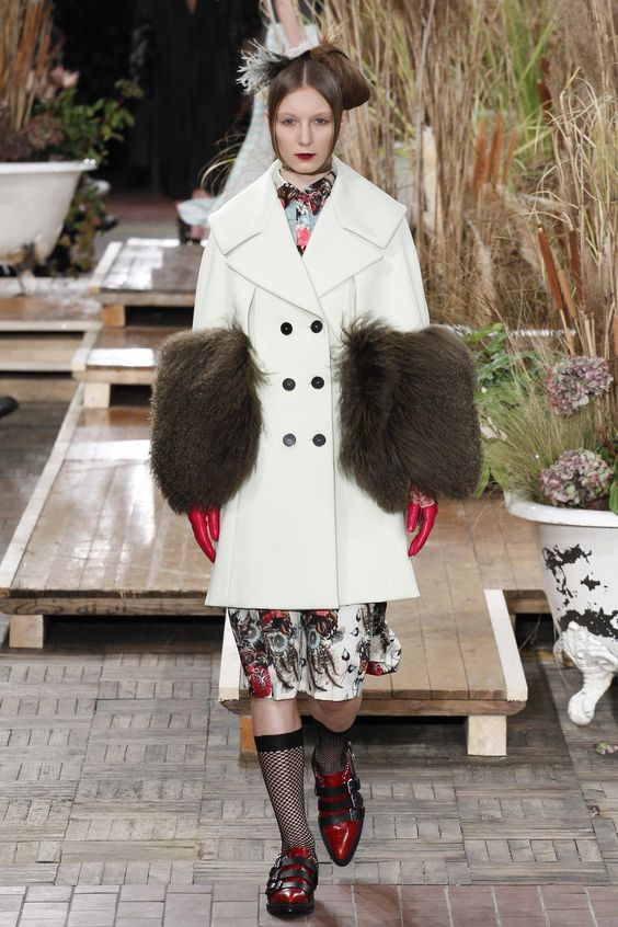 Antonio Marras, Look #30