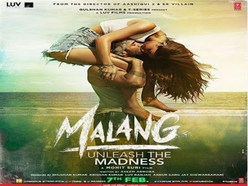 Malang 2020 Hindi Movie Free Download Bollywood Movies In 2020 Hindi Movies Hd Movies Download Full Movies Download