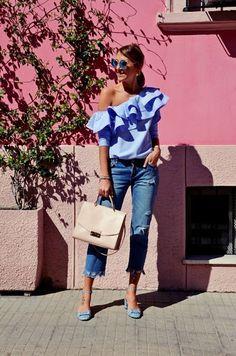Previsoes Da Moda Para 2018 Ideias De Moda Roupas Coloridas E Moda
