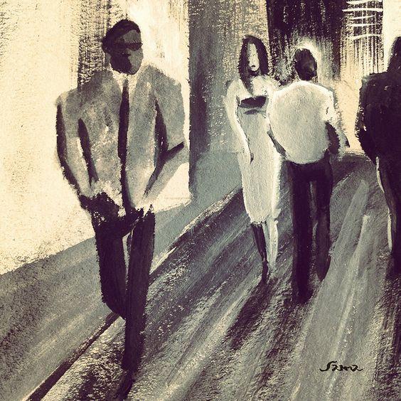 Street mood...de Eduardo Filipe