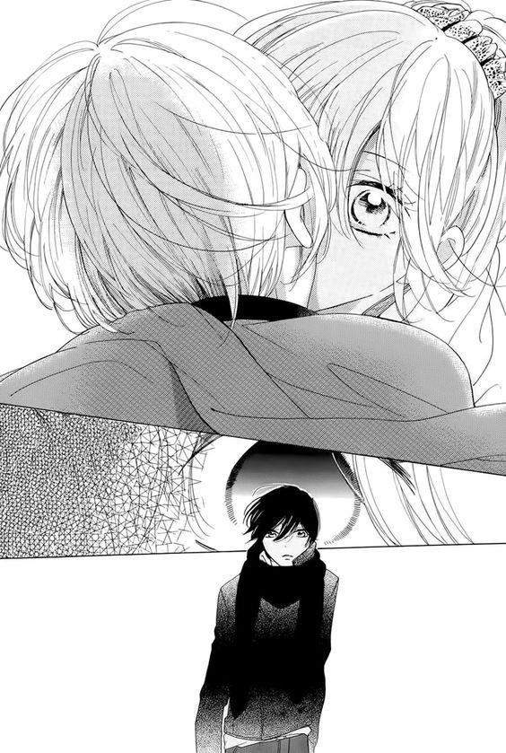 Ichirei Shite- Kiss Capítulo 14 página 29 - Leer Manga en Español gratis en…