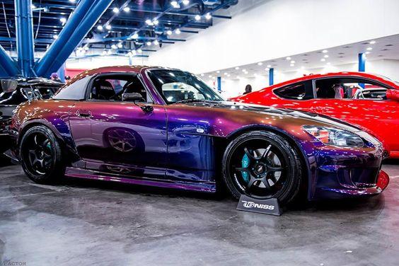 Midnight Purple 3 Favorite Japanese Cars Pinterest Cars
