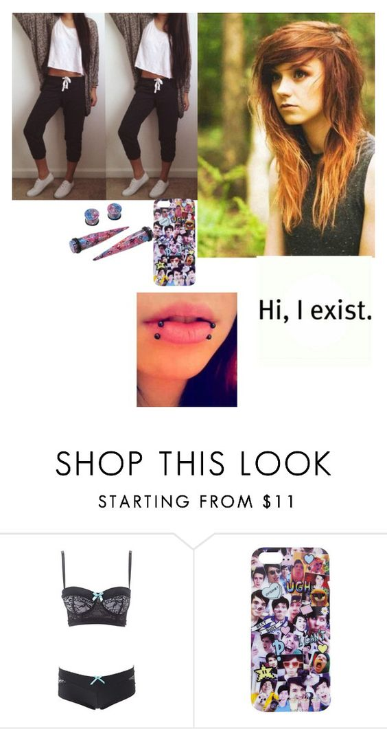 """IDGAF // Juliet"" by mad-die-hatter ❤ liked on Polyvore featuring Charlotte Russe"