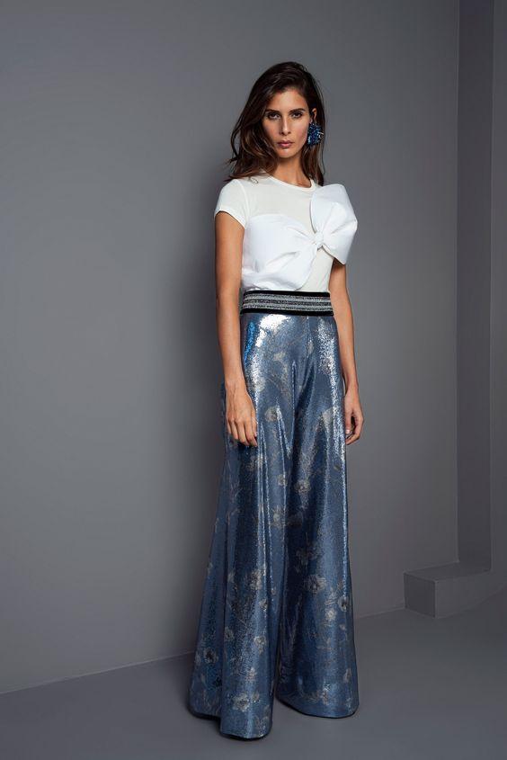 Johanna Ortiz Fall 2017 Ready-to-Wear Collection Photos - Vogue: