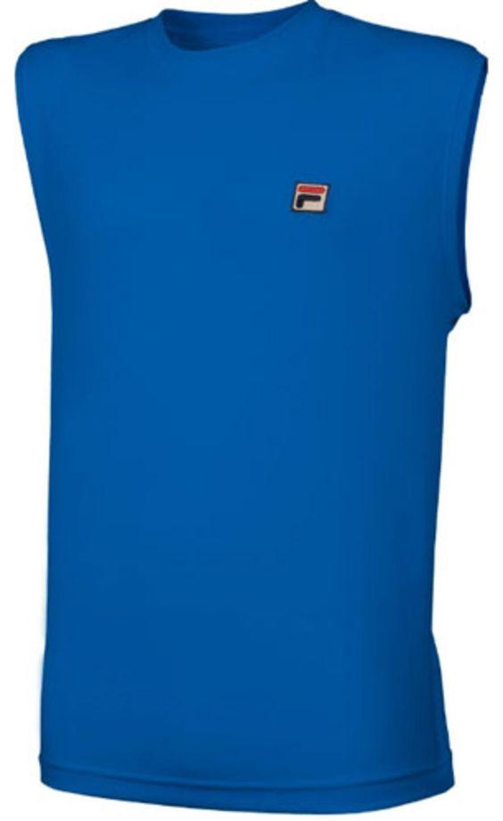 Polyester Tank T-Shirt