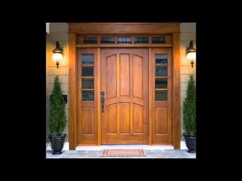 Prehung Exterior Doors By Droppingtimber Com