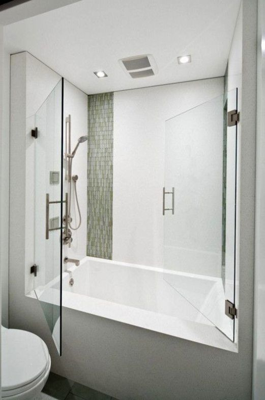 Deep Soaking Tub Shower Combo Google Search Bathroom Tub