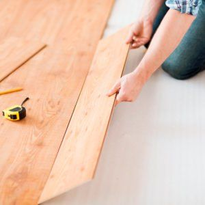 How To Tile A Bathroom Floor With Plank Tiles Plank Tile Flooring Wood Tile Bathroom Flooring