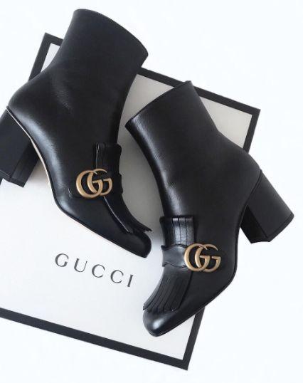 Surprisingly Cute Street High Heels