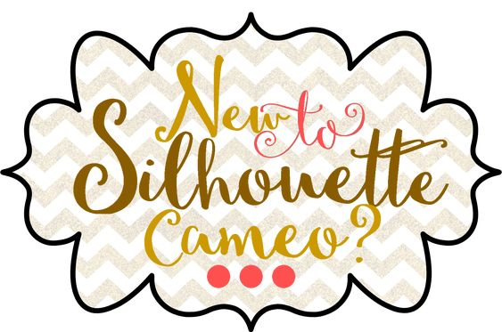 Things I Needed to Know When I First Purchased My Silhouette Cameo: CAMEO: Silhouette brand vinyl is no good. It's barely even worth practicing with. If you haven't purchased your machine yet, I wo…