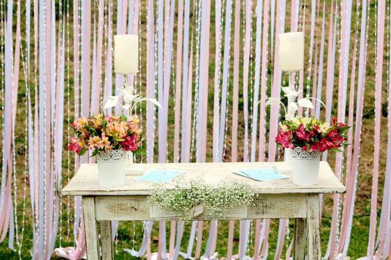 Inspire Blog – Casamentos Casamento vintage de Mariana e Rafael - Inspire Blog - Casamentos