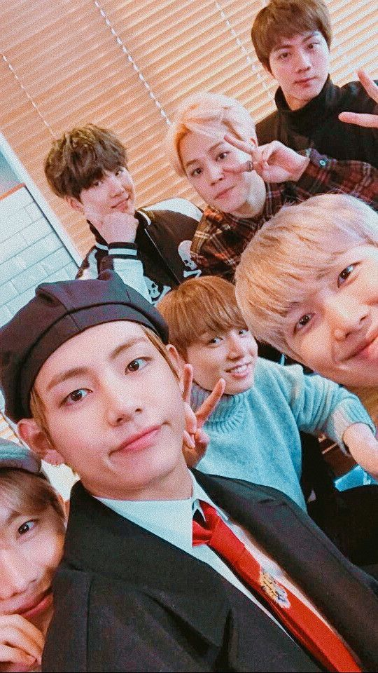 Bts Wallpapers In 2021 Bts Group Photos Bts Wallpaper Bts Cute Group Photo BTS cute wallpaper 2021