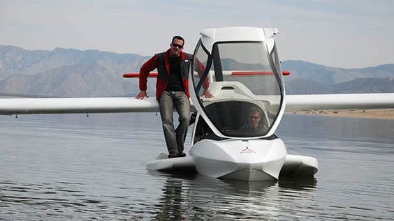 Awesome light sport aircraft!