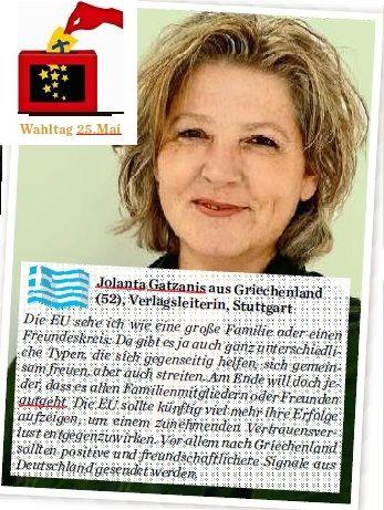 Stuttgarter Zeitung, 2015