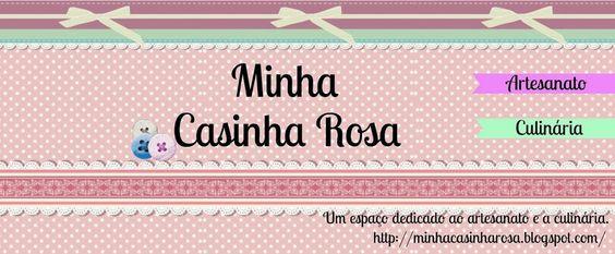 Minha Casinha Rosa
