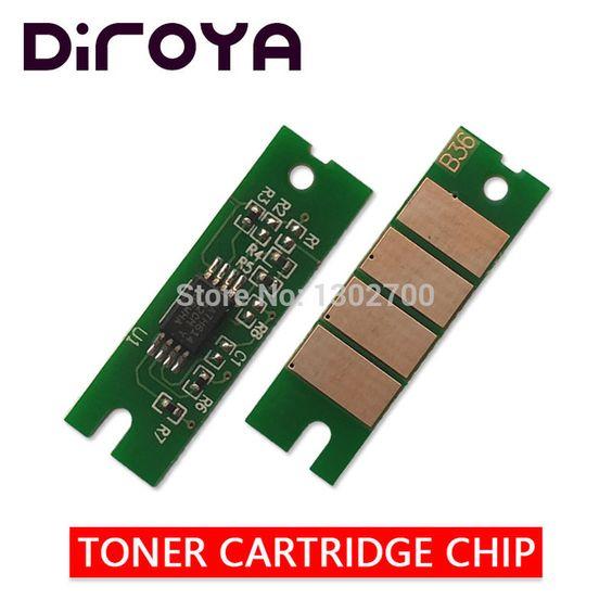1 5k Sp 150he Sp150he Toner Cartridge Chip For Ricoh Sp 150 150su 150w 150suw Sp150 Sp150su Sp150w Sp150suw Powder Refill Reset Review Toner Cartridge Toner Cartridges