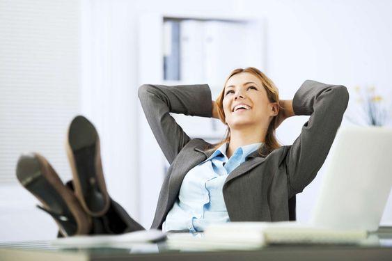 FEELME: Trabalhar com prazer, é...