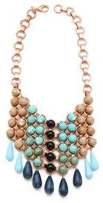 Medine Bip necklace by Dannijo